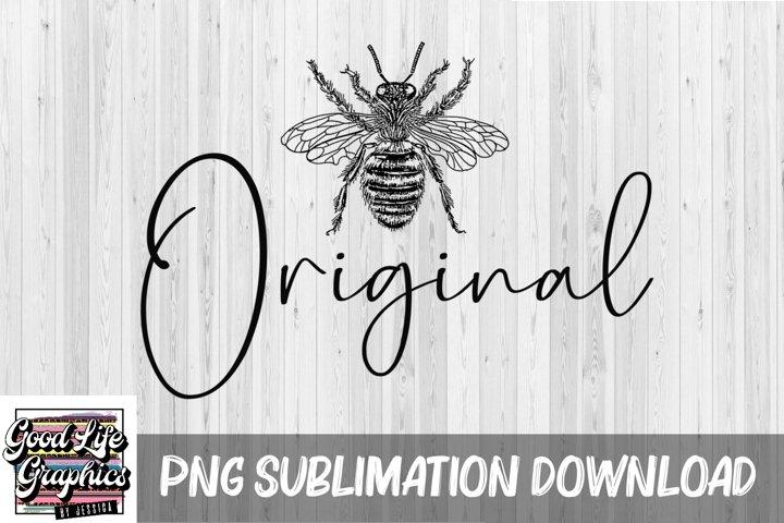 Sublimation designs for tshirts-Bee original