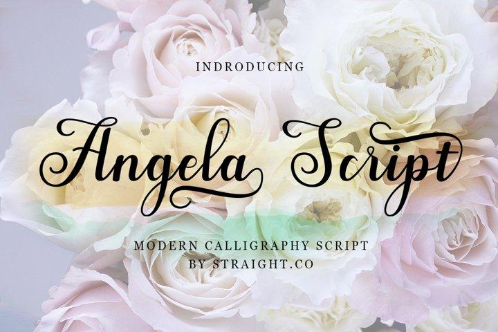 Angela Script
