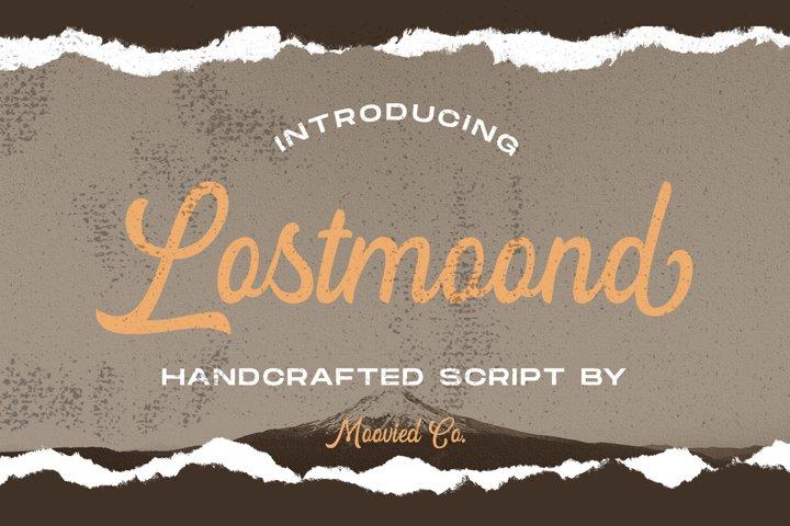 Lostmoond Script