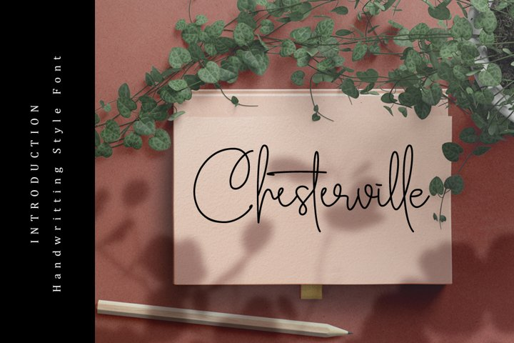 CHESTERVILLE