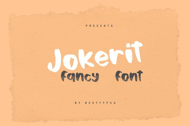 Jokerit FD