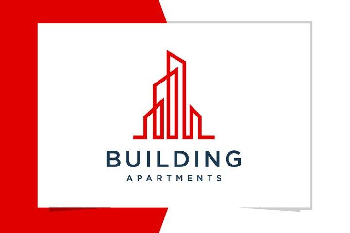 Building Logo Design