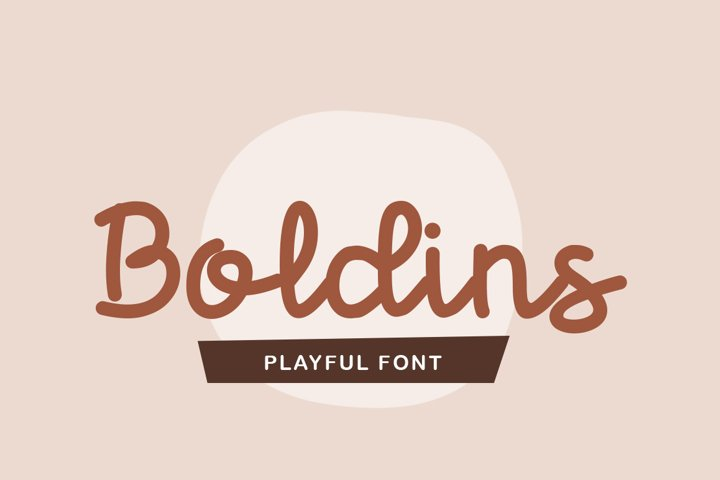 Boldins