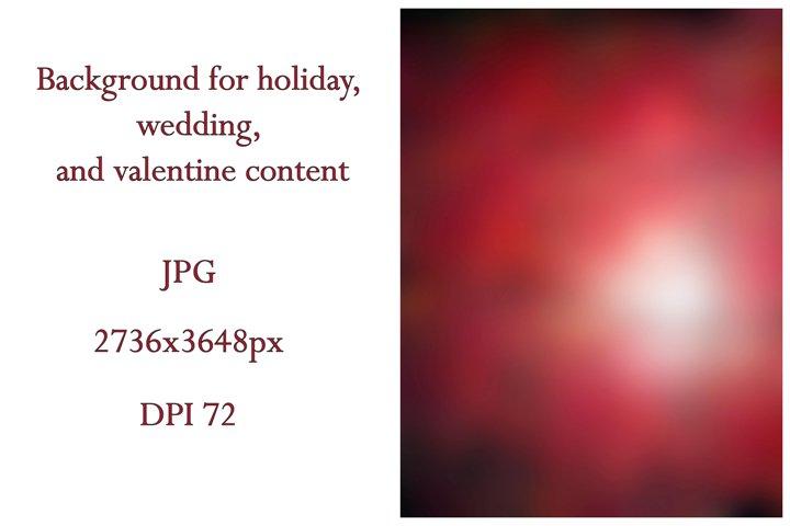 Valentine Background Image 1