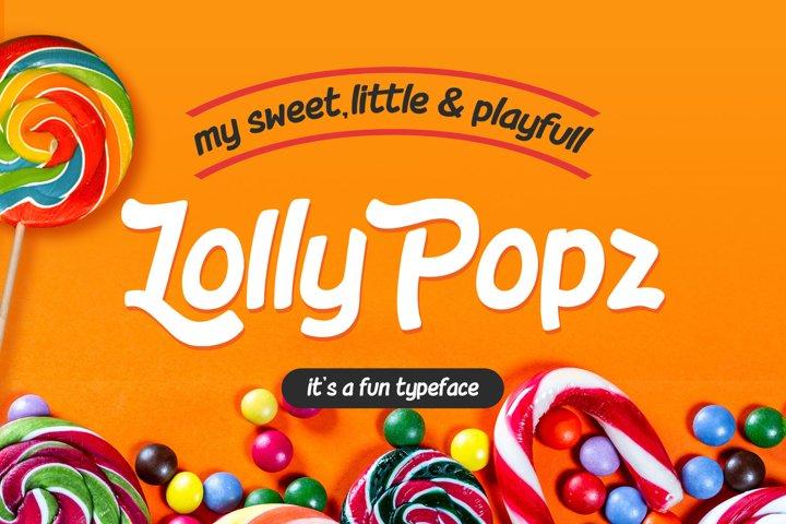 Lolly Popz