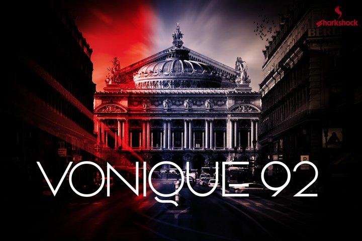 Vonique 92