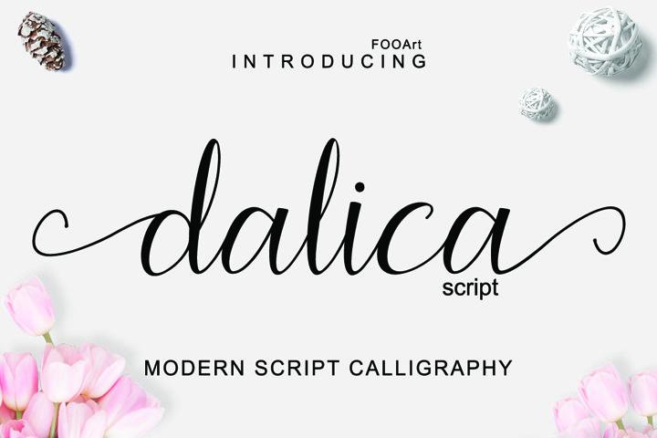 dalici script