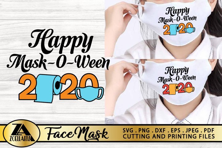 Mask SVG PNG EPS DXF Face Mask SVG Halloween Mask SVG