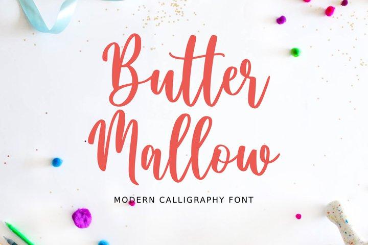 Butter Mallow