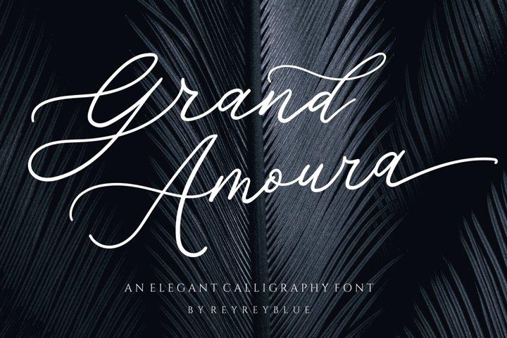 Grand Amoura