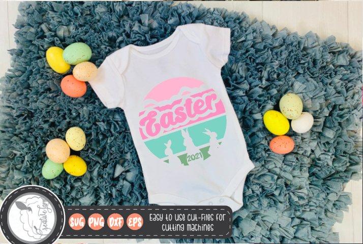 Easter SVG| Easter Bunny Svg|