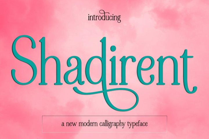 Shadirent