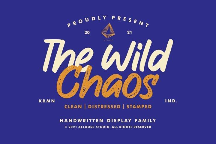 The Wild Chaos | Family