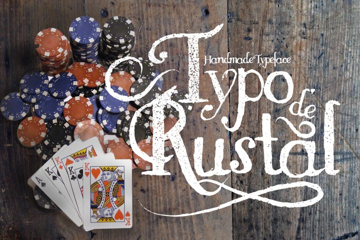 Rustal Typo