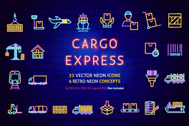 Cargo Neon
