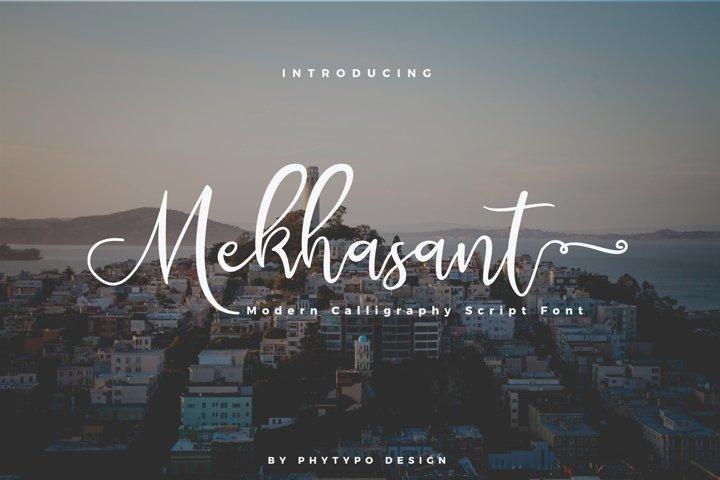 Mekhasant