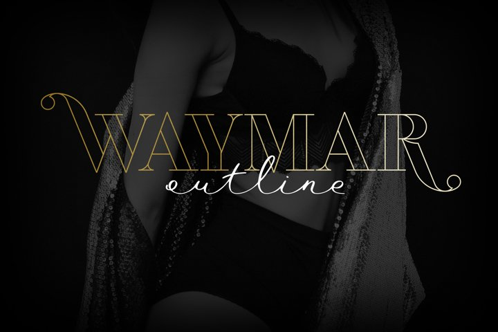 Waymar Outline