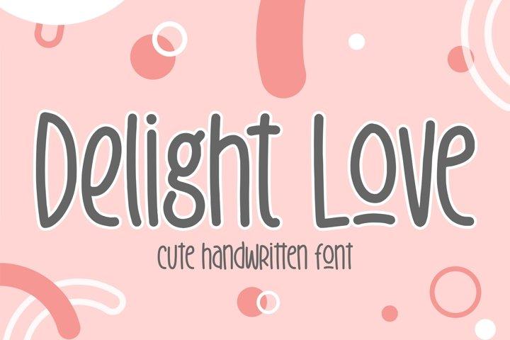 Deligh Love