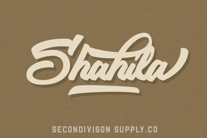 Shahila