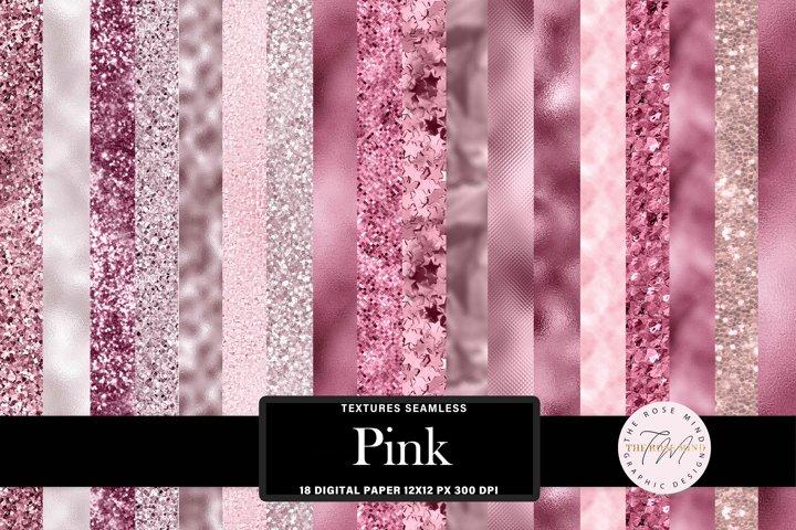 Pink texture seamless