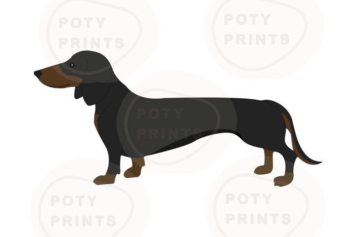 dachshund svg files for cricut