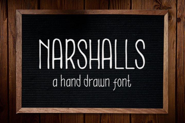 Narshalls