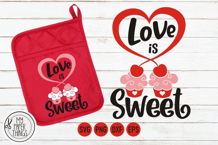 Valentine pot holder svg |Valentine day svg cut file