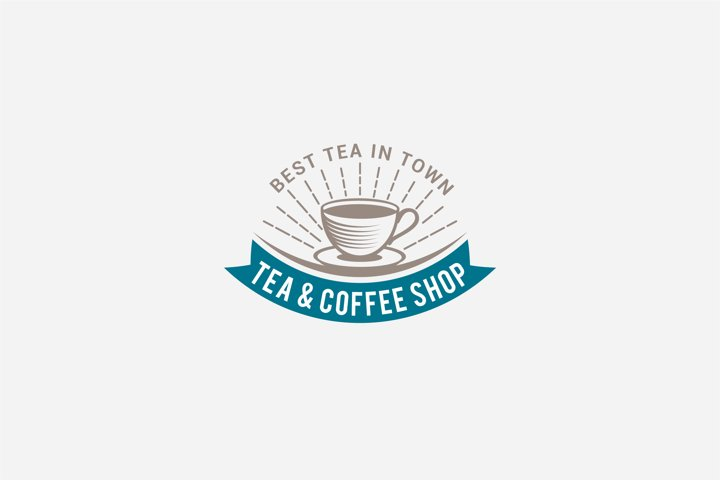 TEA COFFEE SHOP