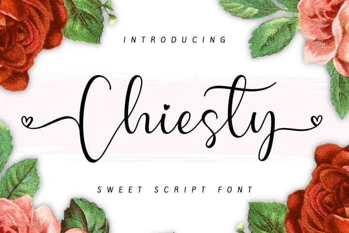Chiesty