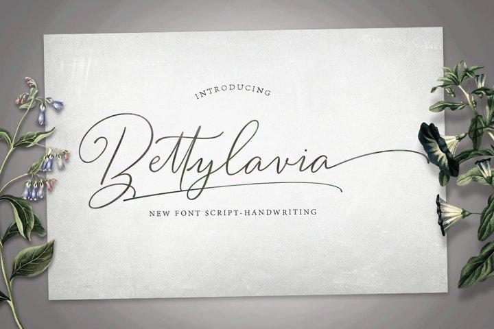 Bettylavia