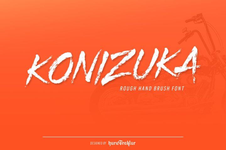 Konizuka