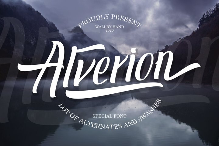 Alverion