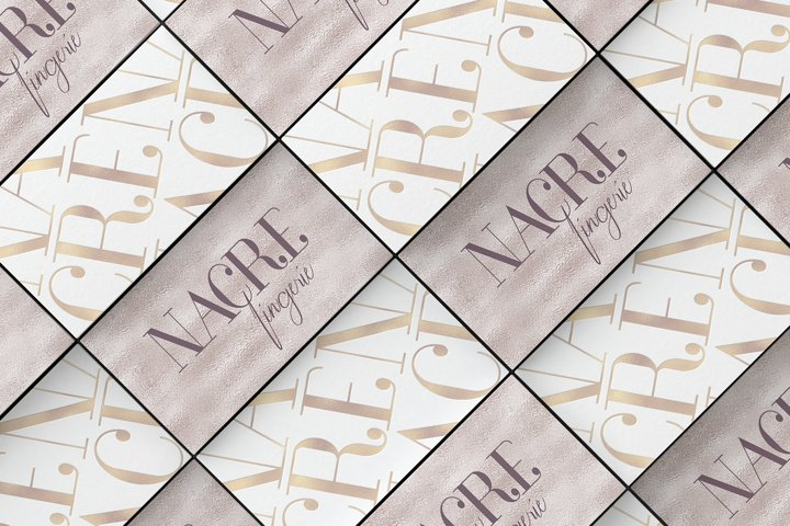 Pearl Foil and Glitter Textures - Metallic Backgrounds example 2