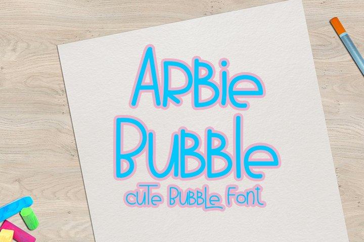 Arbie Bubble