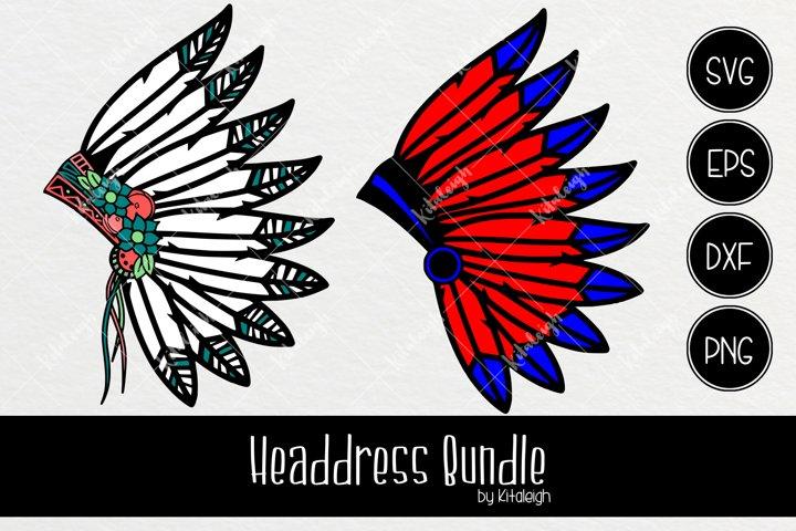 Headdress Bundle