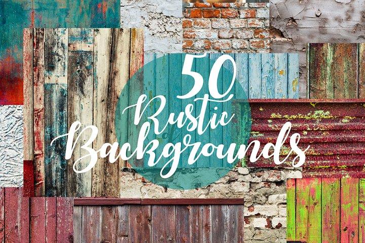 Set 50 wood texture wooden metal stone background