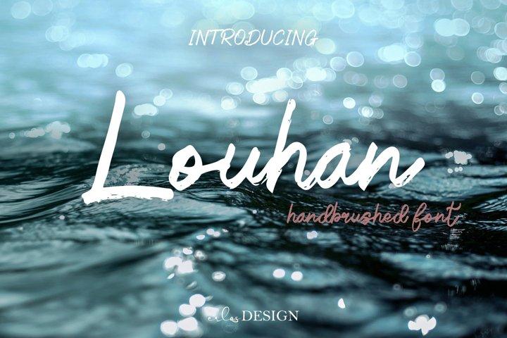 Louhan