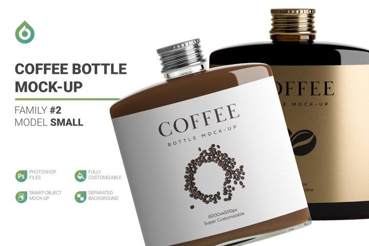 Coffee Bottle SM Mock-Up #2 V2.0