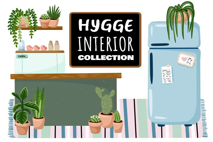 Hygge Interior Collection