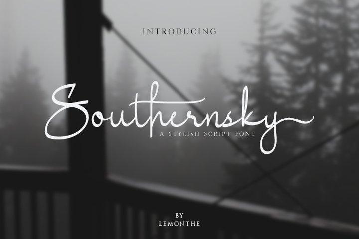 Southernsky