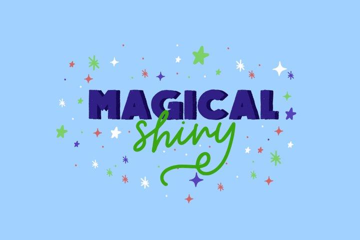 Magical Shiny