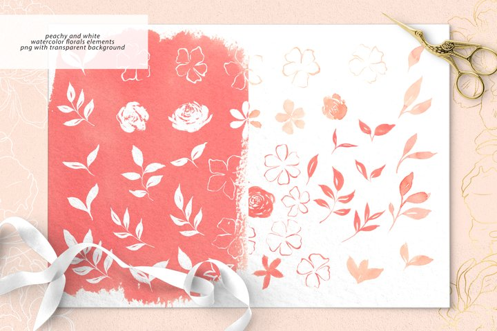 Peachy Tenderness example 5