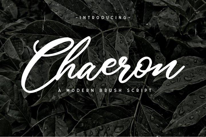 Chaeron