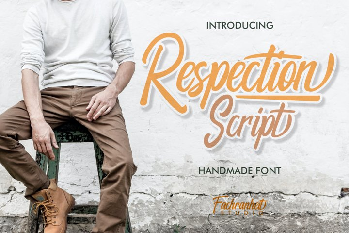 Respection Script
