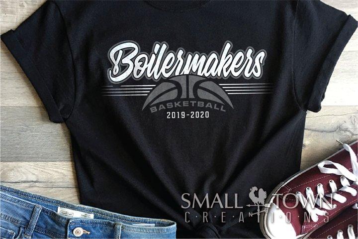 Boilermakers, basketball, Sports, Team, PRINT, CUT & DESIGN