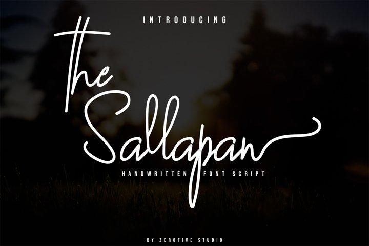 The Sallapan