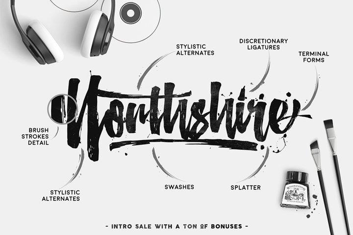 Northshire Script & Extras