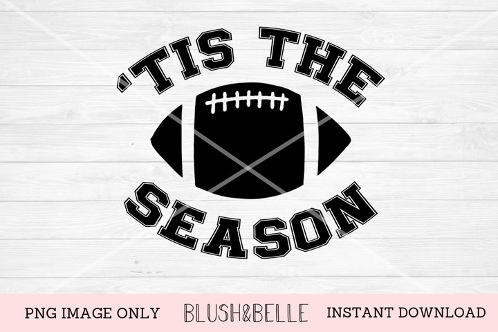 Tis The Season - PNG