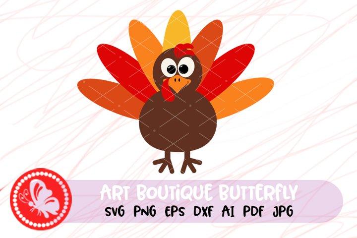 Turkey feathers svg Thanksgiving decor Gobble svg Turkey day