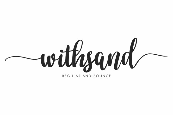 withsand